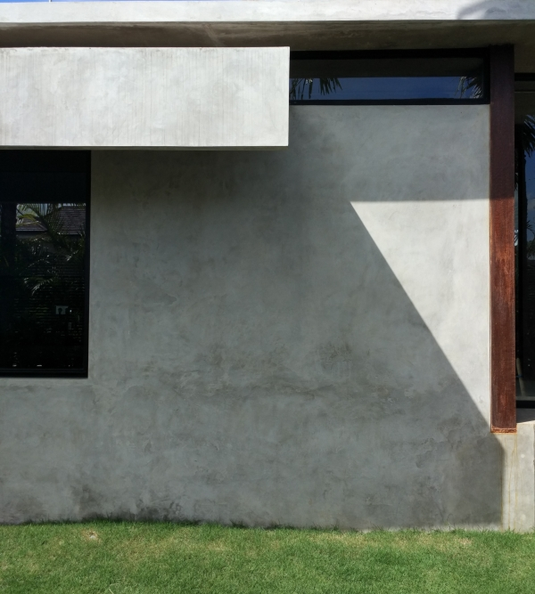 FELIPE GONZALEZ SUKYF ARCHITECTS BALI