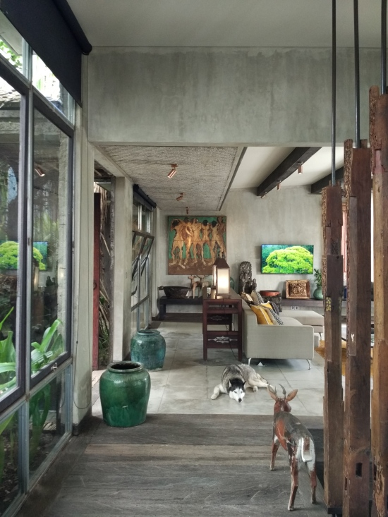 KABA CLIFF ARSITEK ARSITEKTUR INDONESIA BALI