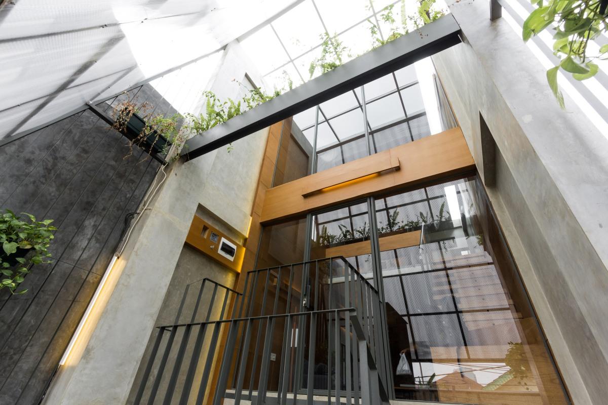 3500 MILLIMETERS HOUSE INJAKARTA