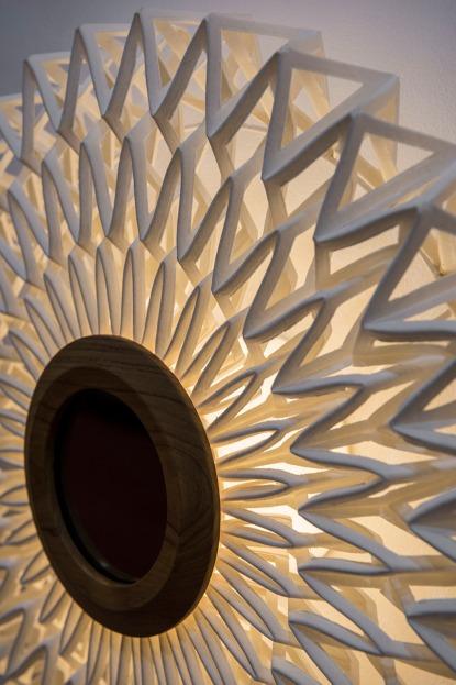 MATAHARI WALL LAMP (Foto : Yudi Hertanto - https://www.instagram.com/yudi67dh/)