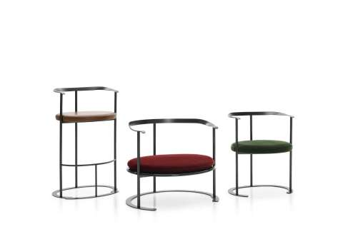 CATILINA CHAIR (Foto : B&B Italia)