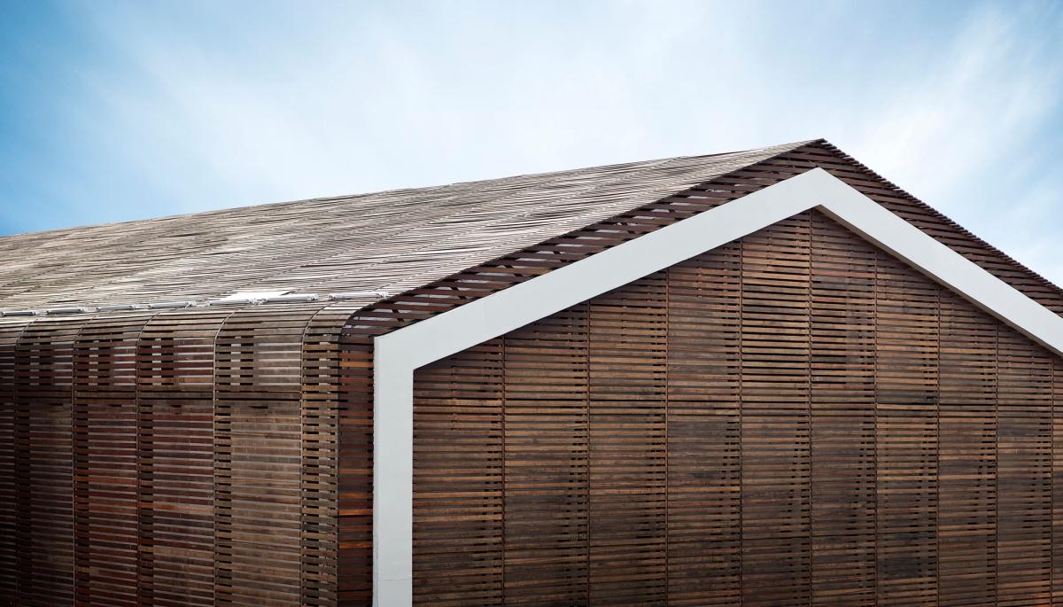 Renovasi Hotel Di Berau Oleh Arsitek Tony Sofian Dsgntalk