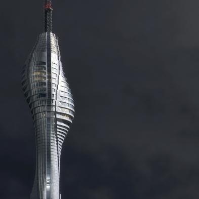 (Foto & Visualisation : Melike Altınışık Architects )