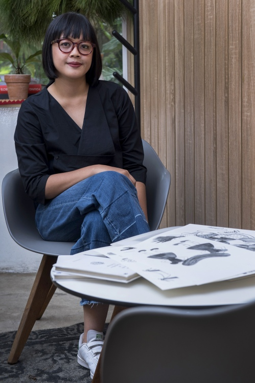 Lala Bohang by Yudi Hertanto