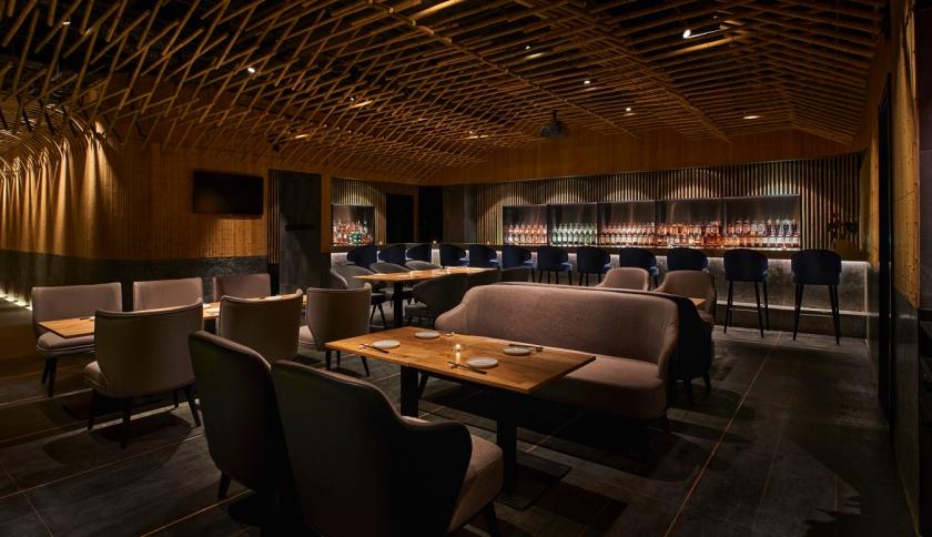 Dongshang restaurant Beijing_Imafuku Architects