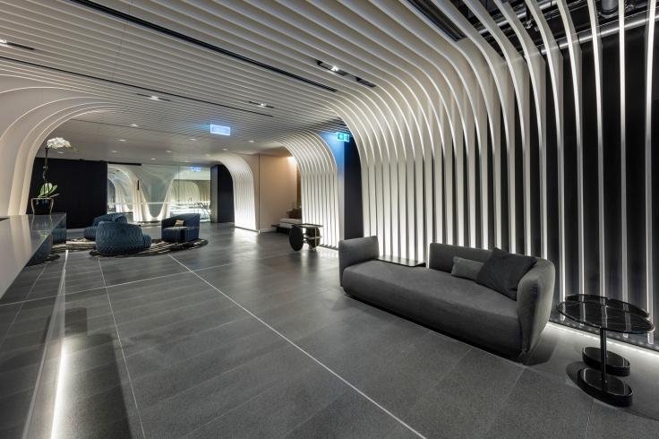 HOTEL MEWAH SKYE SUITES SYDNEY ARC BY CROWN KOICHI TAKADA DSGNTALK HERITAGE CONTEMPORARY ARSITEKTUR ARCHITECTURE KONTEMPORER