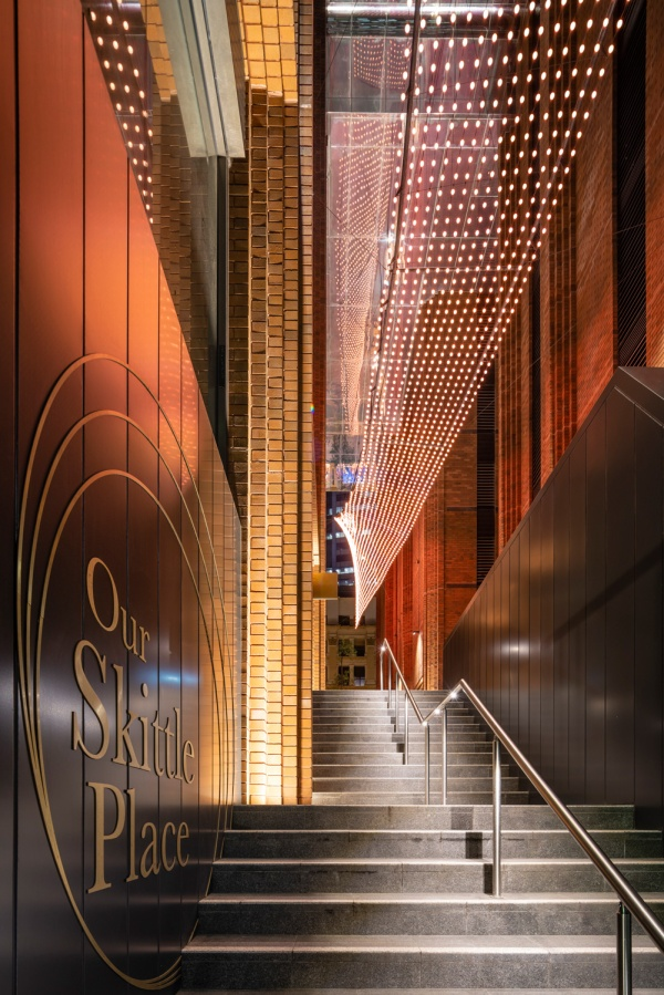 HOTEL MEWAH SKYE SUITES SYDNEY ARC BY CROWN KOICHI TAKADA DSGNTALK HERITAGE CONTEMPORARY ARSITEKTUR ARCHITECTURE KONTEMPORER