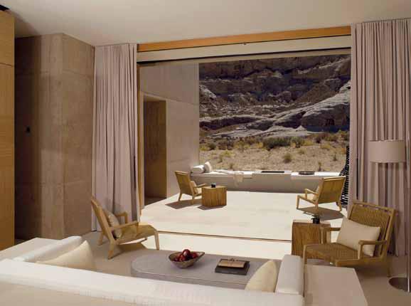 AMANGIRI HOTEL MEWAH DI TENGAH GURUN ARSITEKTUR DSGNTALK DESAIN INTERIOR AMERIKA ARCHITECTURE HOSPITALITY