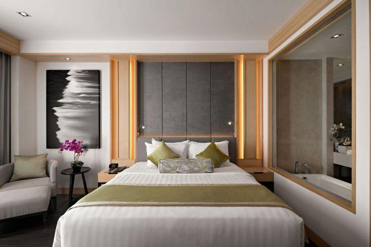RENOVASI HOTEL DI BERAU KALIMANTAN OLEH ARSITEK TONY SOFIAN DSGNTALK INTERIOR ARSITEKTUR INDONESIA