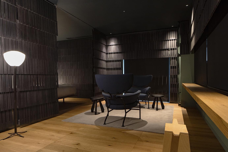 LIBURAN AKHIR TAHUN DI HOTEL BARU KARYA SOU FUJIMOTO SHIROIYA HOTEL TOKYO JEPANG INTERIOR DESIGN DSGNTALK 12
