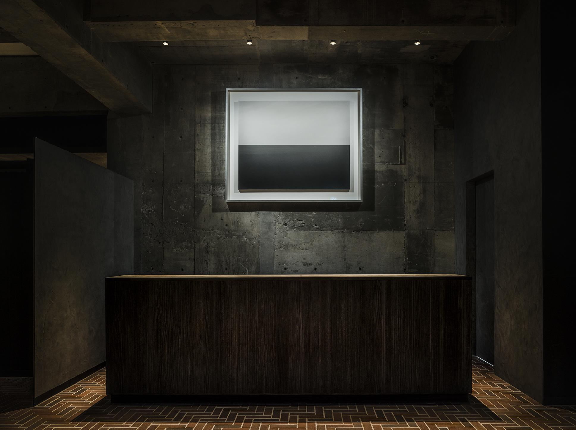 LIBURAN AKHIR TAHUN DI HOTEL BARU KARYA SOU FUJIMOTO SHIROIYA HOTEL TOKYO JEPANG INTERIOR DESIGN DSGNTALK ARCHITECTURE JAPAN JEPANG TOKYO