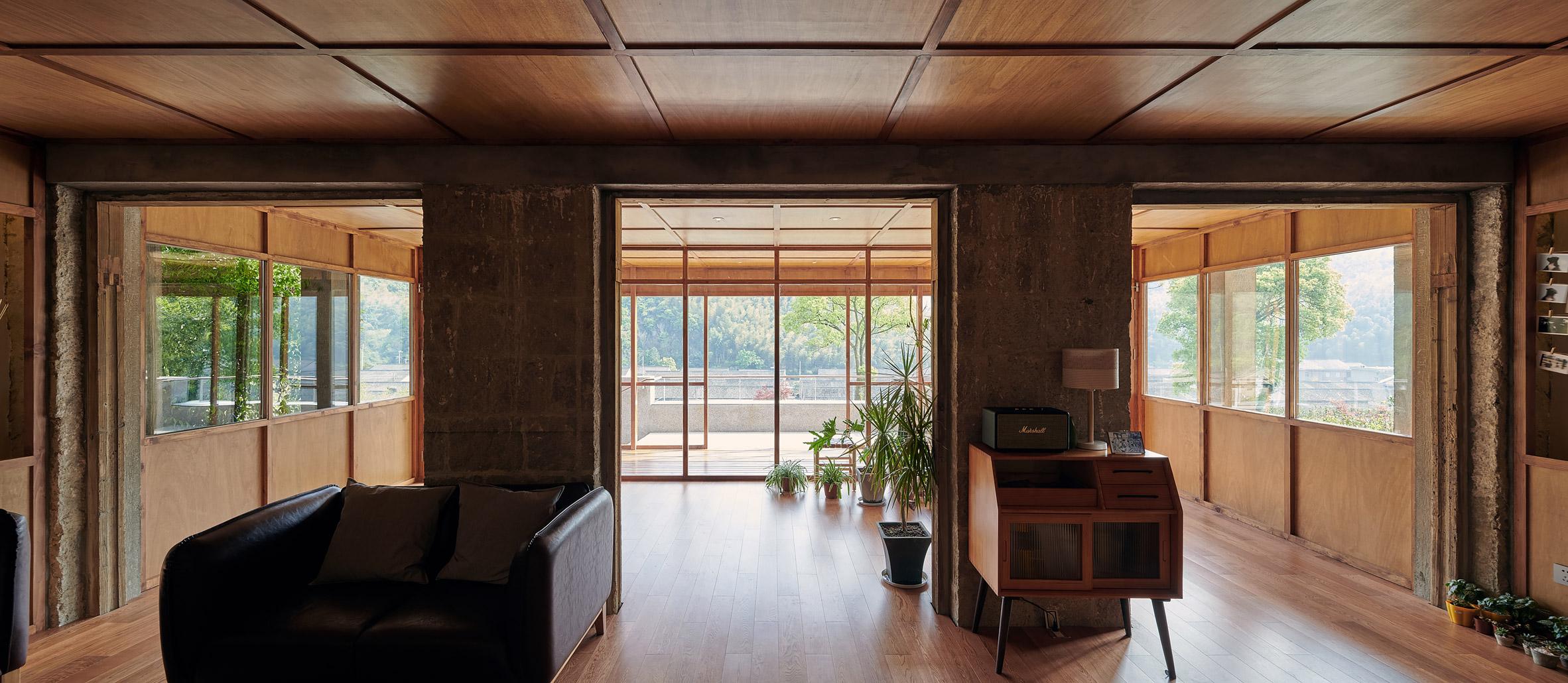 BERMALAM DI RUANG KELAS DSGNTALK ARCHITECTURE DESIGN INTERIOR CHINA HOTEL SCHOOL 6