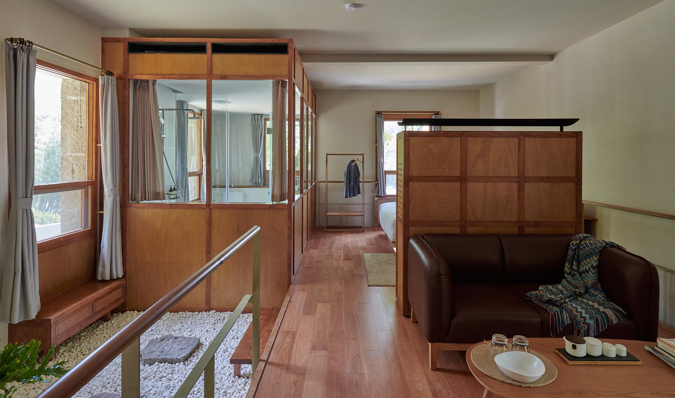 BERMALAM DI RUANG KELAS DSGNTALK ARCHITECTURE DESIGN INTERIOR CHINA HOTEL SCHOOL